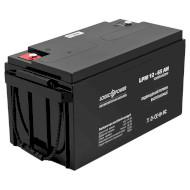 Аккумуляторная батарея LOGICPOWER LPM 12 - 65 AH (12В 65Ач)