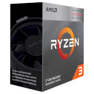 Процессор AMD Ryzen 3 3200G 3.6GHz AM4 (YD3200C5FHBOX)