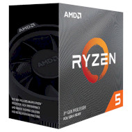 Процессор AMD Ryzen 5 3400G 3.7GHz AM4 (YD3400C5FHBOX)