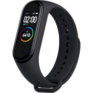 Фитнес-трекер XIAOMI Mi Band 4 International Black