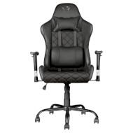 Кресло геймерское TRUST Gaming GXT 707 Resto Black (23287)