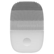 Ультразвуковая щётка для чистки лица XIAOMI inFace Electronic Sonic Beauty MS-2000 Gray
