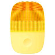 Ультразвуковая щётка для чистки лица XIAOMI INFACE Electronic Sonic Beauty MS-2000 Orange