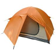 Палатка 2-местная MOUSSON Delta 2 Orange