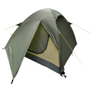 Палатка 2-местная MOUSSON Fly 2 Khaki