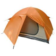 Палатка 3-местная MOUSSON Delta 3 Orange