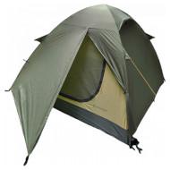 Палатка 3-местная MOUSSON Fly 3 Khaki