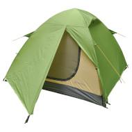 Палатка 3-местная MOUSSON Fly 3 Lime