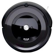 Робот-пылесос IROBOT Roomba e5 Black (E515020)