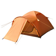 Палатка 4-местная MOUSSON Atlant 4 Al Orange