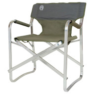 Стул COLEMAN Deck Chair Green