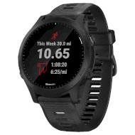 Смарт-часы GARMIN Forerunner 945 Black (010-02063-01/00)