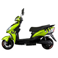 Электроскутер LIBERTY Moto Impulse Green