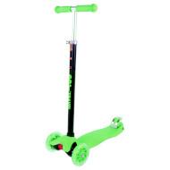 Самокат GO TRAVEL Maxi Green (LS306GR)