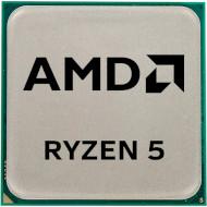 Процессор AMD Ryzen 5 1600 + Wraith Spire 3.2GHz AM4 Tray (YD1600BBAEMPK)