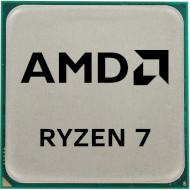 Процессор AMD Ryzen 7 2700X + Wraith Prism 3.7GHz AM4 Tray (YD270XBGAFMPK)