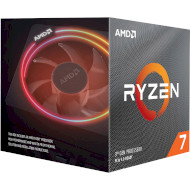 Процессор AMD Ryzen 7 3700X 3.6GHz AM4 (100-100000071BOX)