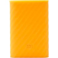 Чехол для портативных зарядных устройств XIAOMI Power Bank 10000 mAh Orange