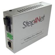Медиаконвертер STEP4NET MC-D-0 1310NM/Уценка