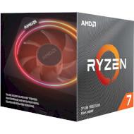 Процессор AMD Ryzen 7 3800X 3.9GHz AM4 (100-100000025BOX)