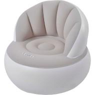 Надувное кресло JILONG 37265 Gray (37265V03)
