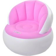 Надувное кресло JILONG 37265 Pink (37265V02)