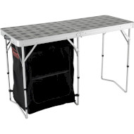 Стол COLEMAN 2-in-1 Camp Table & Storage