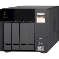 NAS-сервер QNAP TS-473-4G