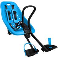 Велокресло детское THULE Yepp Mini Blue (12020102)