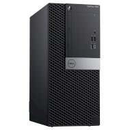 Компьютер DELL OptiPlex 7060 Tower (N027O7060MT_U)