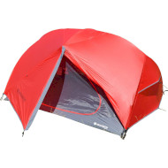 Палатка 3-местная MOUSSON Azimut 3 Red
