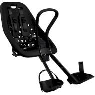 Велокресло детское THULE Yepp Mini Black (12020101)
