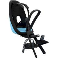 Велокресло детское THULE Yepp Nexxt Mini Aqamarine (12080104)