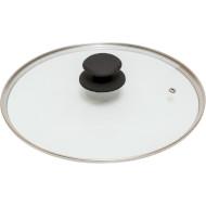 Крышка для кастрюли/сковороды ROTEX RCL10-22 22см