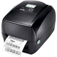 Принтер етикеток GODEX RT730iW