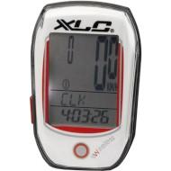 Велокомпьютер XLC BV-W03 (2502706600)