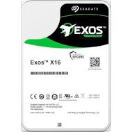 """Жёсткий диск 3.5"""" SEAGATE Exos X16 14ТB SAS 7.2K (ST14000NM002G)"""