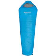 Спальный мешок MOUSSON Polo L Blue 215см