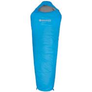 Спальный мешок MOUSSON Polo R Blue 215см