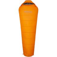 Спальный мешок MOUSSON Polus L Orange 215см