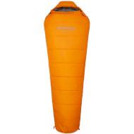 Спальный мешок MOUSSON Polus R Orange 215см