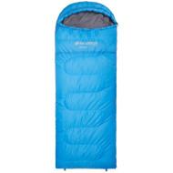 Спальный мешок MOUSSON Race R Blue 220см
