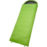 Спальный мешок MOUSSON Tour L Lime 220см