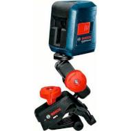 Нивелир лазерный BOSCH GLL 2 Professional (0.601.063.A01)