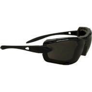 Очки тактические SWISS EYE Detection Rubber Black Smoke/Clear (40341)
