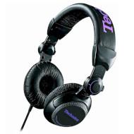 Наушники PANASONIC RP-DJ1200 Black