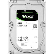 "Жёсткий диск 3.5"" SEAGATE Exos 7E8 4TB SAS 7.2K (ST4000NM005A)"