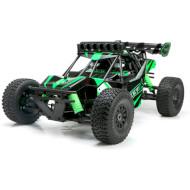 Радиоуправляемая машинка-багги TEAM MAGIC 1:8 SETH Green/Black 4WD (TM560015G)