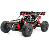 Радиоуправляемая машинка-багги TEAM MAGIC 1:8 SETH Red/Black 4WD (TM560015R)
