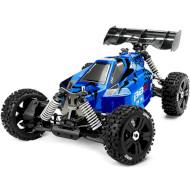 Радиоуправляемая машинка-багги TEAM MAGIC 1:8 B8ER Blue/Black 4WD (TM560011DH6)